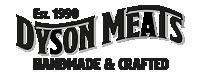 logo dyson meats