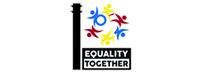 logo equality together