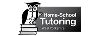 logo home school tutoring